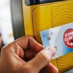 Consultar Bilhete Único pelo número ou CPF