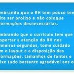 Frases para Curriculo
