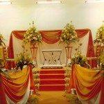 decoração para igreja evangélica