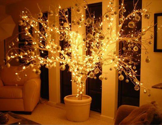 Àrvores de Natal Modernas