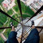 Tratamentos para medo de altura