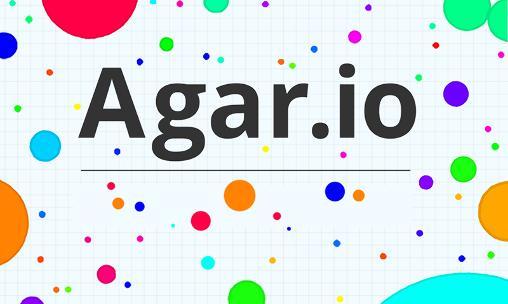 Jogo Agar.io