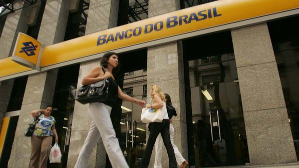 Menor Aprendiz Banco do Brasil