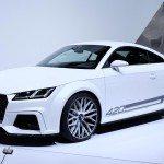 Seguro Audi TT