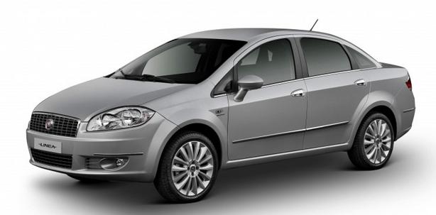 Seguro Fiat Linea