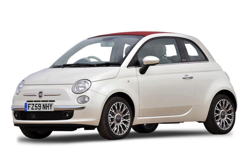 Seguro Fiat 500