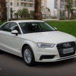 Seguro o Audi A3