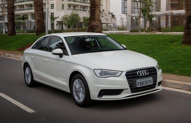 Valor Seguro Audi A3