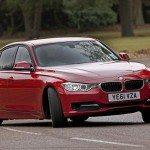 Seguro BMW 320i