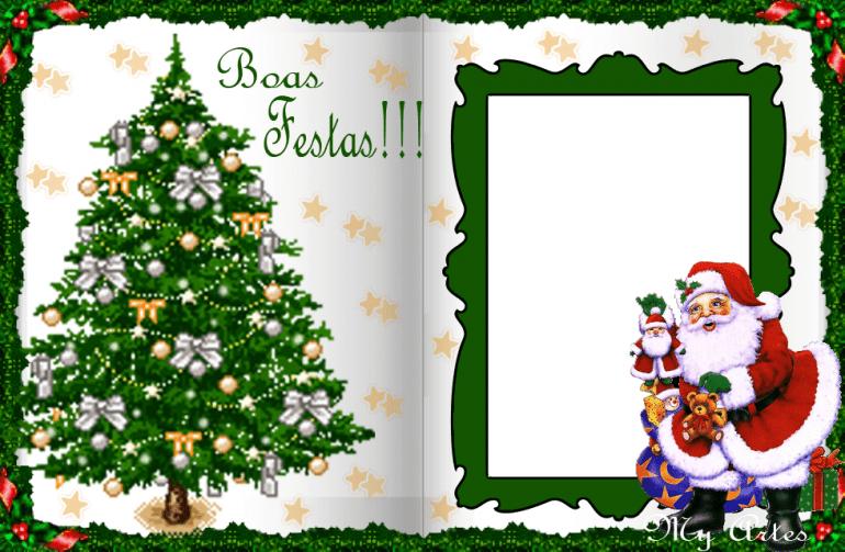 Frases e Mensagens de Natal
