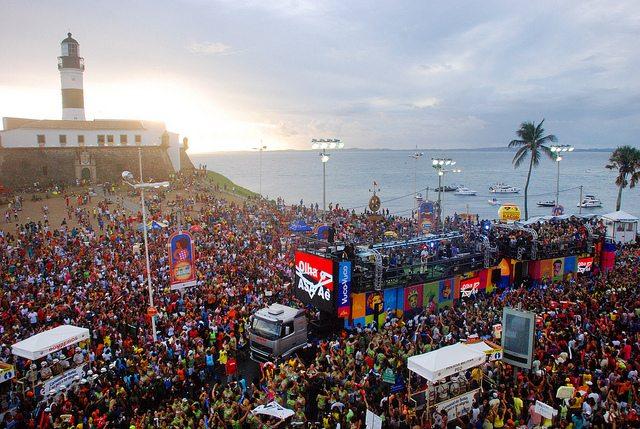 Carnaval de Salvador 2016