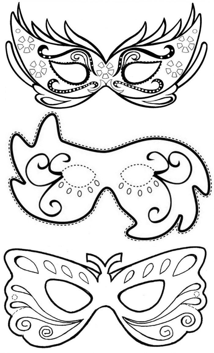 Modelos de mascaras carnaval wiring diagram and engine - Mascaras de carnaval de venecia ...