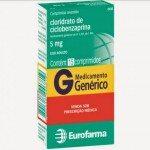 Cloridrato de Ciclobenzaprina