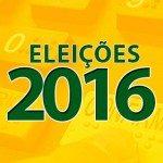 Eleições 2016 no Brasil
