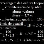 Como calcular a porcentagem?