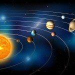 Resumo do Sistema Solar