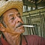 Cigarro de Palha