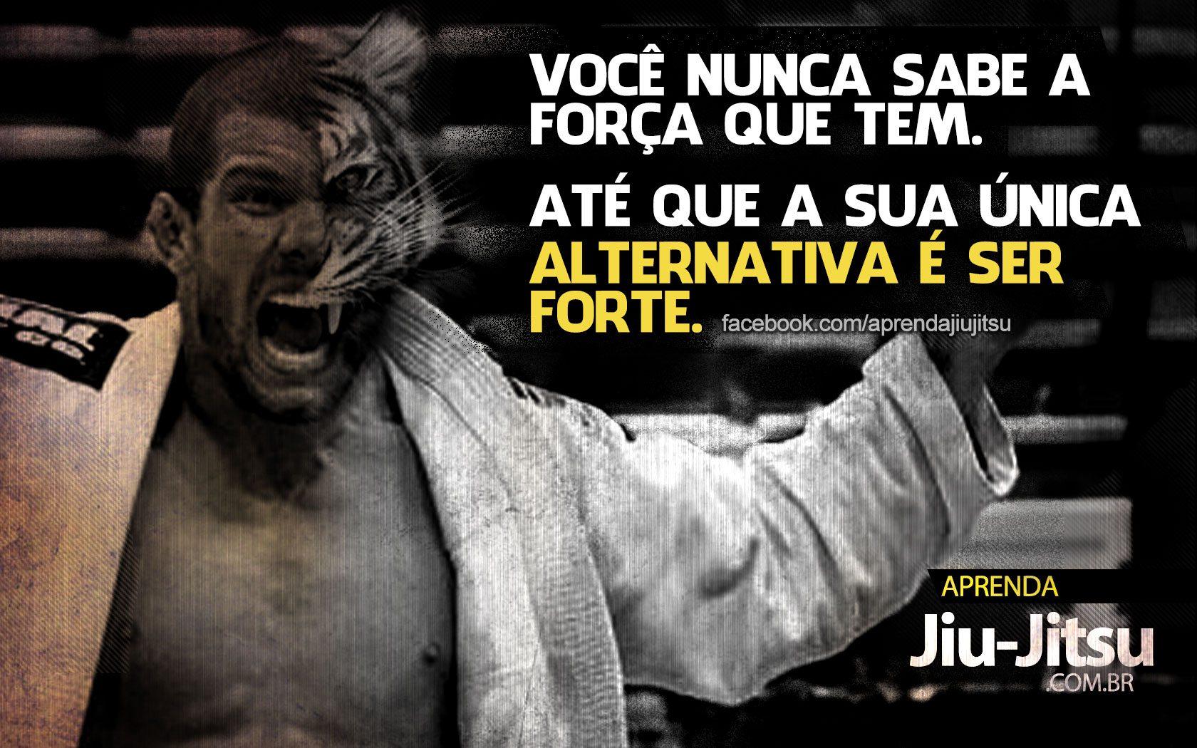 Frases De Jiu Jitsu Motivação E Pensamentos Para Lutadores