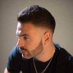 Como fazer a Barba Desenhada