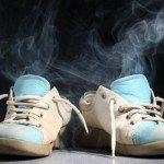 Como tirar chulé do Tênis e Sapato