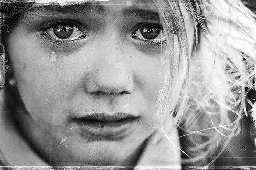 crise de choro - depressão