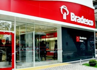 Agencias Bradesco