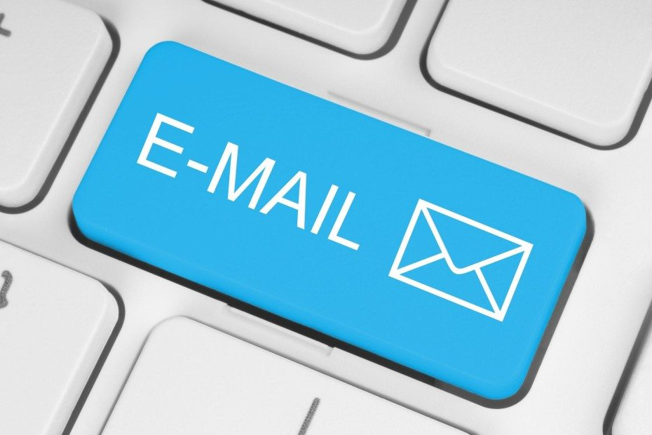 e-mails para enviar curriculo