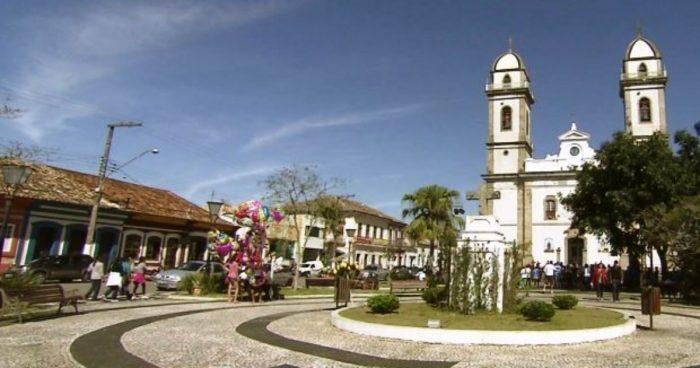 Cidades Históricas de SP