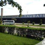 Terminal Rodoviário Taubaté