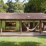 10 Modelos de Decoração de Casas de Campo