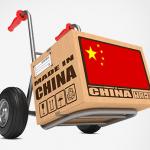 Como importar da China para o Brasil