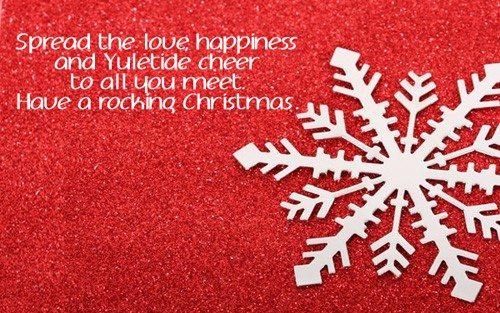 Mensagens De Natal Em Ingles Frases De Natal