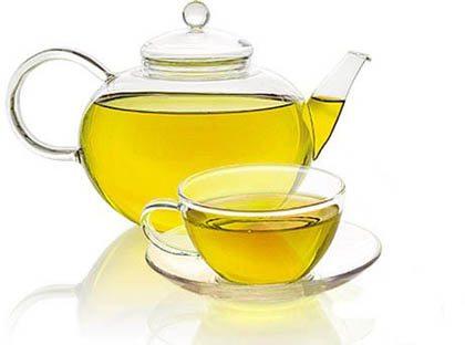 Chá de Sene efeitos colaterais