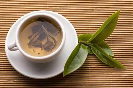 como tomar Chá de Sene