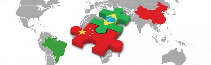 Mercado da China