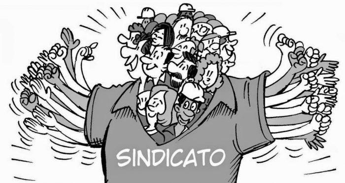 sindicatos brasileiros