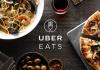 Aplicativo UberEats
