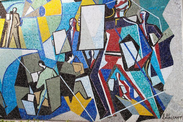 Cubismo no Brasil