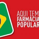 Farmácia Popular no ES