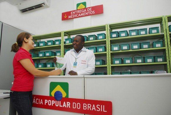 Farmácia Popular no ES