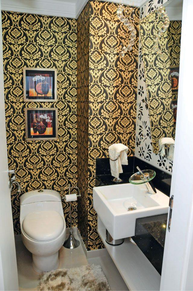 Papel de Parede para quarto, cozinha, banheiro, sala, infantil, comprar # Armario De Banheiro De Parede