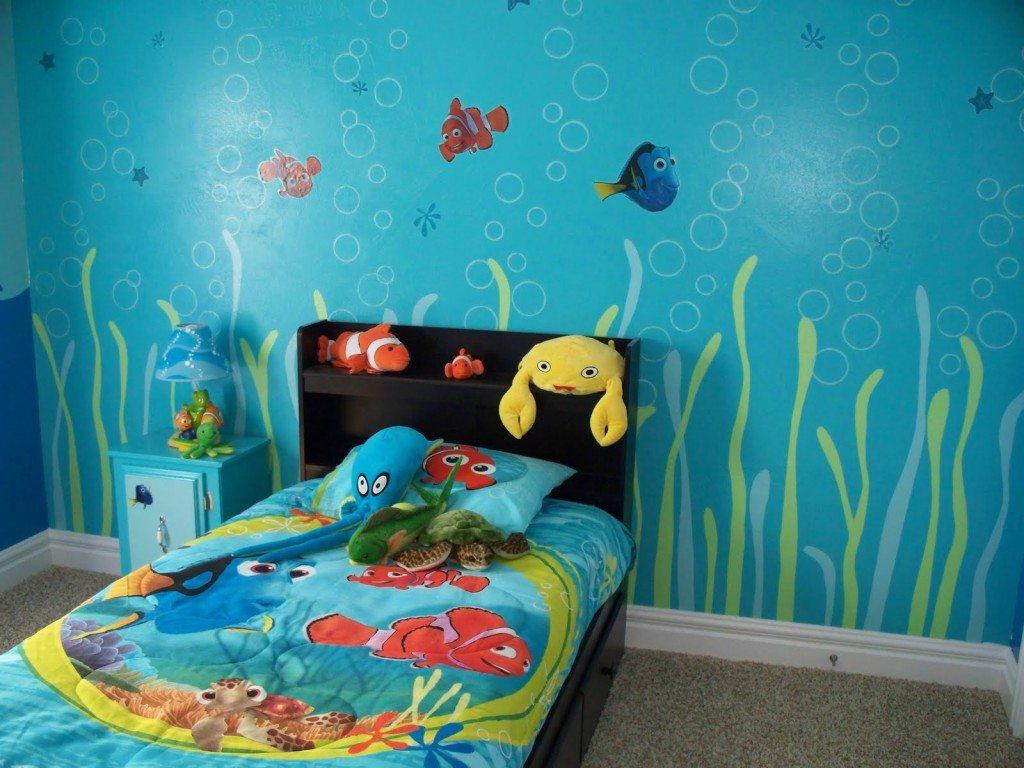 Papel de parede infantil para quarto de crianças #044265 1024 768