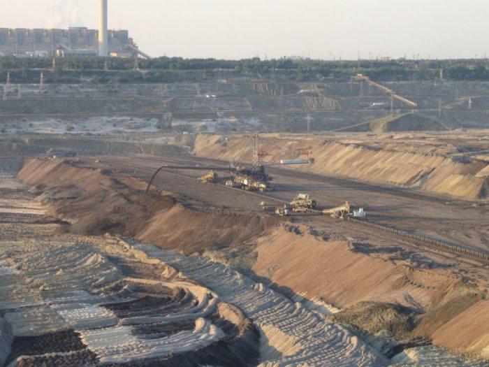 Mineração no Brasil Atual
