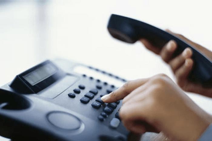 Prefixos Telefônicos