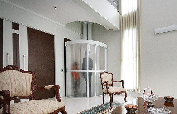 Modelos de elevador