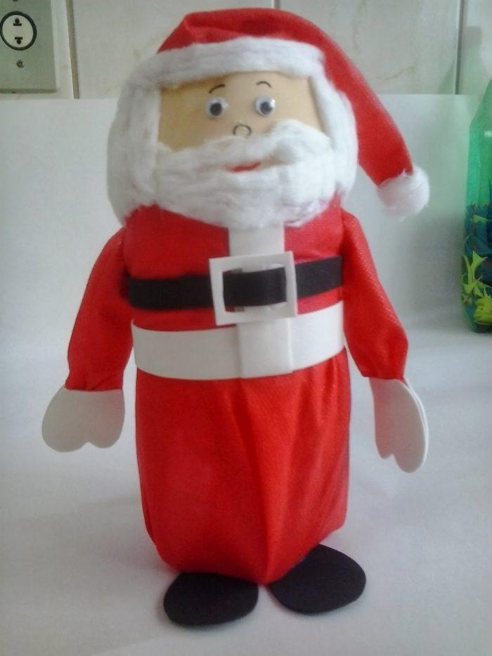 Papai Noel Artesanal