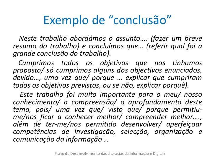 Tcc na área de psicologia pequenas modificações e inclusão de novo conteúdo 3