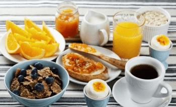 Fotos de Café da Manhã