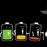 Tempo de Vida das Baterias de Celular