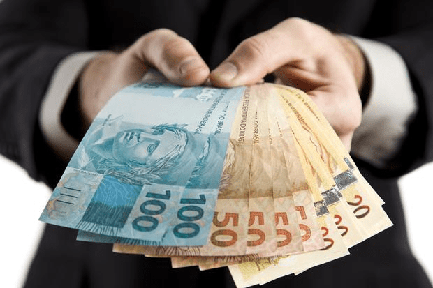 Aonde Conseguir Dinheiro Emprestado